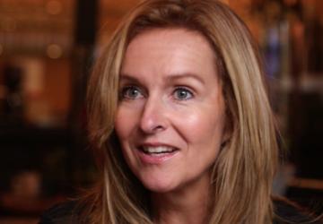 Pauline van Aken interview