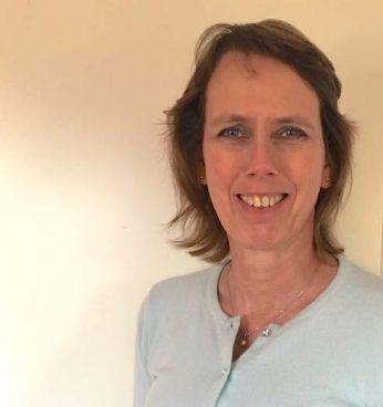 Droomdeskundige Jacqueline Voskuil